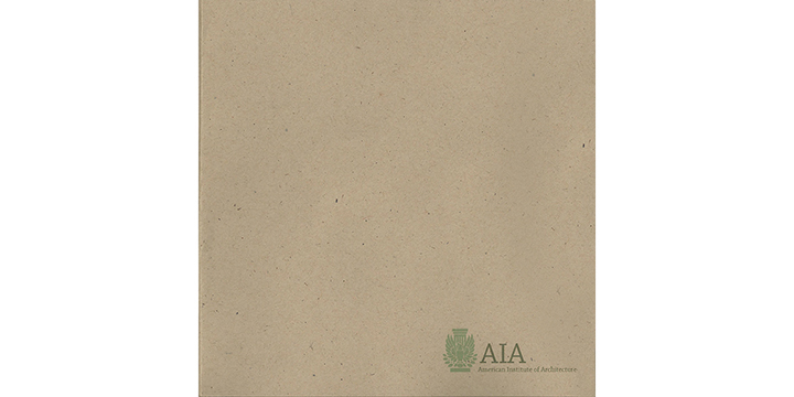 AIA Inside Cover
